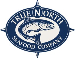 True North Seafood Logo